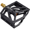 KCNC BMX/MTB Platform bmx pedalen zwart